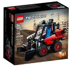 TECHNIC - CHARGEUSE COMPACTE #42116