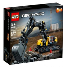 TECHNIC - PELLETEUSE #42121