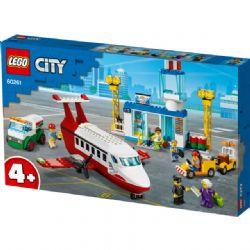 CITY AIRPORT - L'AÉROPORT CENTRAL #60261//
