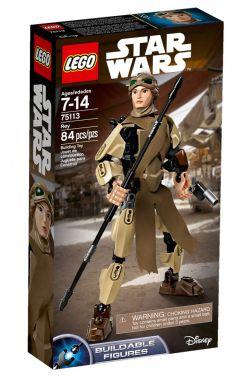 STAR WARS REY #75113