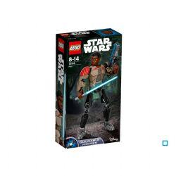 STAR WARS FINN #75116