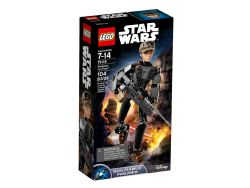 CONSTRACTION STAR WAR 50075119 #75119***