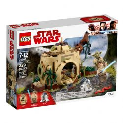 STAR WARS CONF GP YODA´S HOME (0418)#75208***