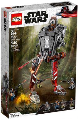LE VÉHICULE D'ASSAUT TS-TT LEGO STAR WARS #75254