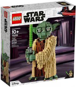YODA LEGO STAR WARS #75255