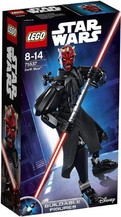 DARTH MAUL #75537***