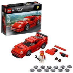 SPEED CHAMPIONS FERRARI F40 #75890