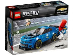 CHAMPIONS CHEVROLET CAMARO ZL1 (SPEED) #75891