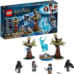 EXPECTO PATRONUM(HARRY POTTER) #75945***