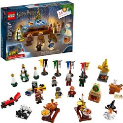 CALENDRIER AVENT LEGO HARRY POTTER #75964***