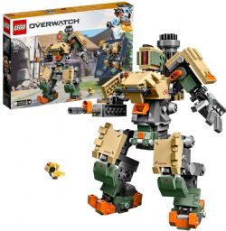 BASTION (OVERWATCH) #75974