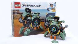 WRECKING BALL LEGO OVERWATCH #75976