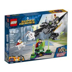 LEGO SUPER HEROS SUPERMAN ET KRYTO #76096***
