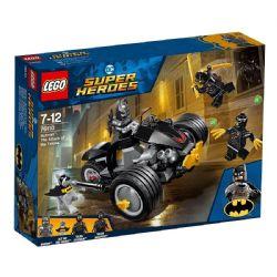 LEGO SUPER HEROS L'ATTAQUE DES HIBOUX #76110***