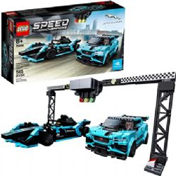 FORMULA PANASONIC JAGUAR RACING GEN2 #76898