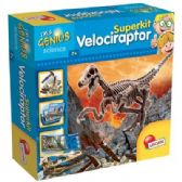 SUPER KIT VELOCIRAPTOR  I'M GENIUS STOCK