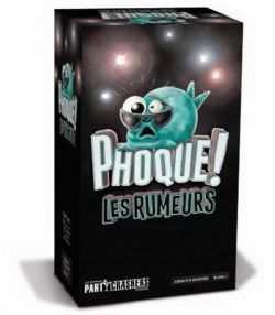 PHOQUE LES RUMEURS - PARTY CRASHERS