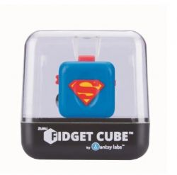 FIDGET CUBE SUPERMAN