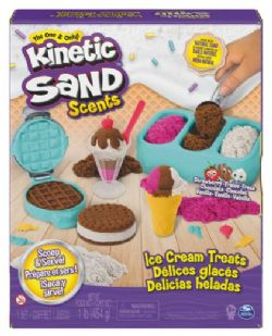 KINETIC SAND - DÉLICES GLACÉS
