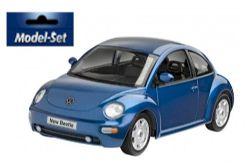 MODÈLE À COLLER - VW NEW BEETLE