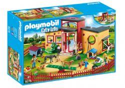 PLAYMOBIL - PENSION DES ANIMAUX #9275