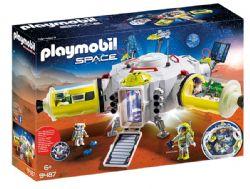 PLAYMOBIL - STATION SPATIALE MARS #9487