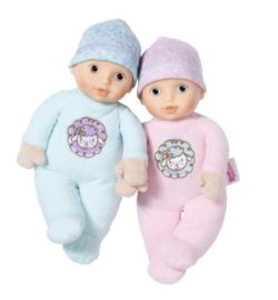 BABY ANNABELL BABIES - MA PREMIÈRE POUPÉE SWEETIE 22 CM ASSORTIES