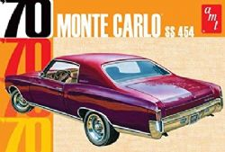 MONTE CARLO CHEVY 70  SS 454