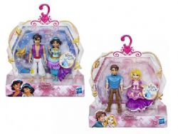PRINCESSES ET PRINCES DISNEY  ROYAL