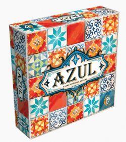 AZUL BILINGUE