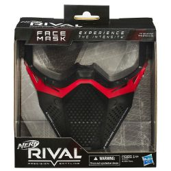 MASQUE NERF RIVAL