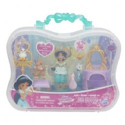 COFFRET DE PRINCESSES (JASMINE)