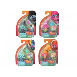 TROLLS - PETITE FIGURINE DE COLLECTION ASST.