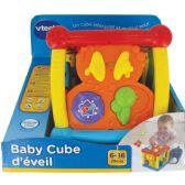 BABY CUBE D'ÉVEIL