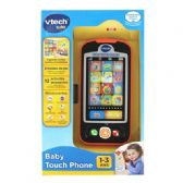 BABY TOUCH PHONE