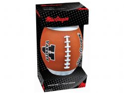 BALLON DE FOOTBALL JR UNIVERSITÉ MACGREGOR