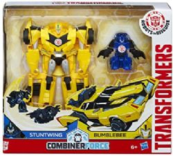 TRANSFORMER COMBINER FORCE 2 PERS (B