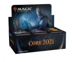 MTG CORE 2021 BOOSTER