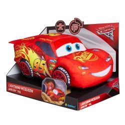// VEILLEUSE PELUCHE FLASH MCQUEEN