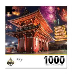 CT 1000PCS - TOKYO