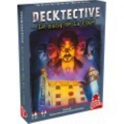 DECKTECTIVE 1 : LE SANG DE LA ROSE (FR)