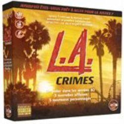 DETECTIVE - EXTENSION L.A. CRIMES (FR)