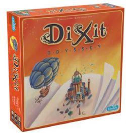 DIXIT - ODYSSEY JEU DE BASE (ML)