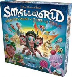 SMALLWORLD - POWER PACK #1