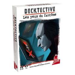 DECKTECTIVE 2 : LES YEUX DU FANTÔME (FR)