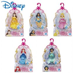 MINI FIG PRINCESSES DISNEY À CLIP