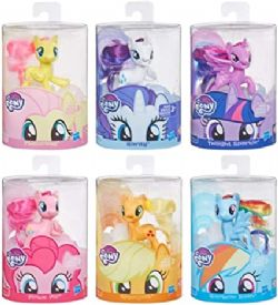PETITE POULICHE MY LITTLE PONY