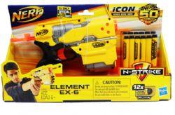 ELEMENT EX-6 NERF