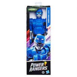FIGURINE BLUE RANGER POWER RANGERS