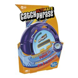 CATCH PHRASE ULTIMATE